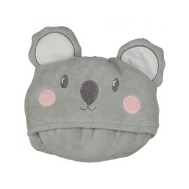 Animal Hooded Blanket: Koala