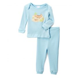 5881: 2 Piece Solid Alligator PJ
