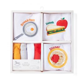 MEAL TIME 7 PIECE BOX SET